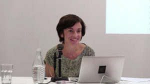 Commoning Infrastructures. Promises, challenges, and the role of art. Lecture by Daphne Dragona